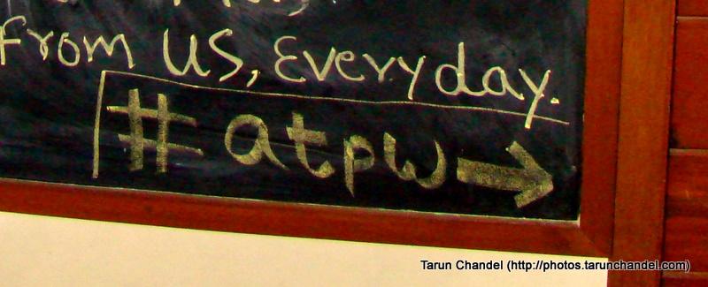 Aperitweat India, Tarun Chandel Photoblog