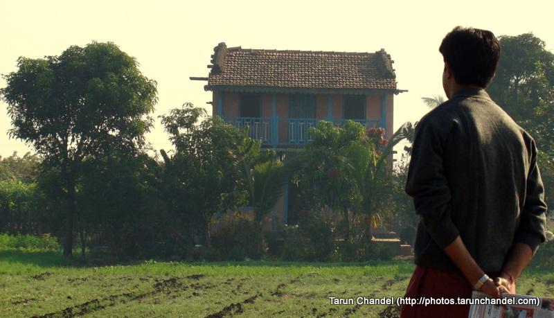 iThink..., Tarun Chandel Photoblog