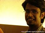 Keeda doing full justice to the Aperitweat, Tarun Chandel Photoblog