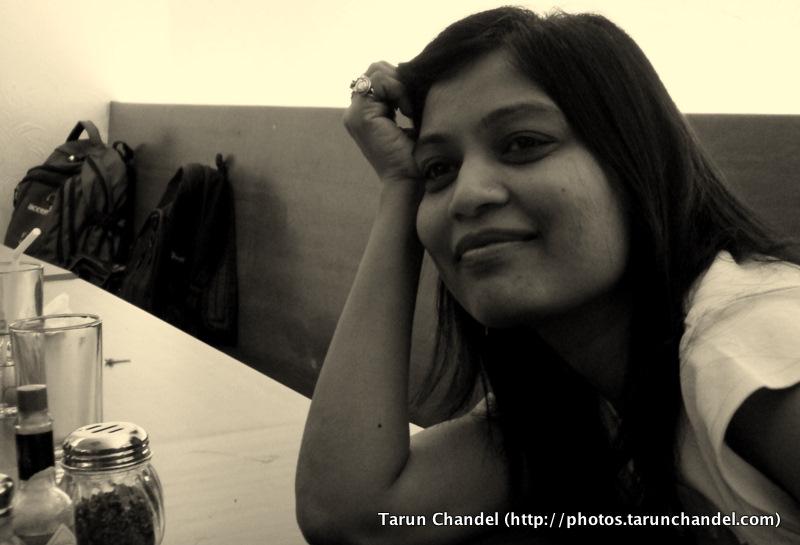 Netra Parikh, Tarun Chandel Photoblog