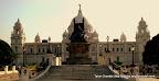 Victoria Memorial Front Enterance Kolkata Trip, Tarun Chandel Photoblog