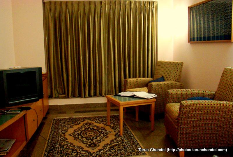 Hostel Room ISB Indian School of Business Hyderabad, Tarun Chandel Photoblog