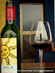 Sula Wines Red Wine Bottle, Tarun Chandel Photoblog