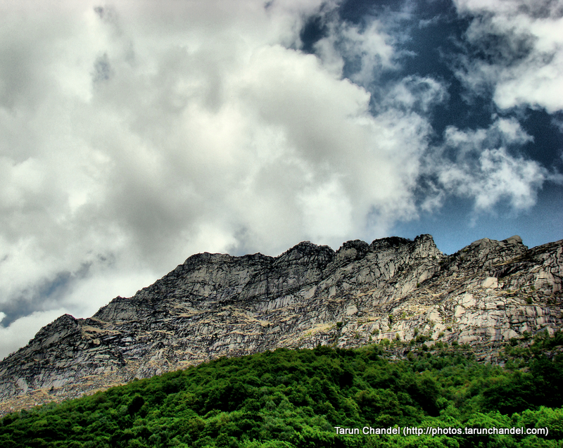 Sky Hills Lavertezzo Verzasca valley Switzerland, Tarun Chandel Photoblog