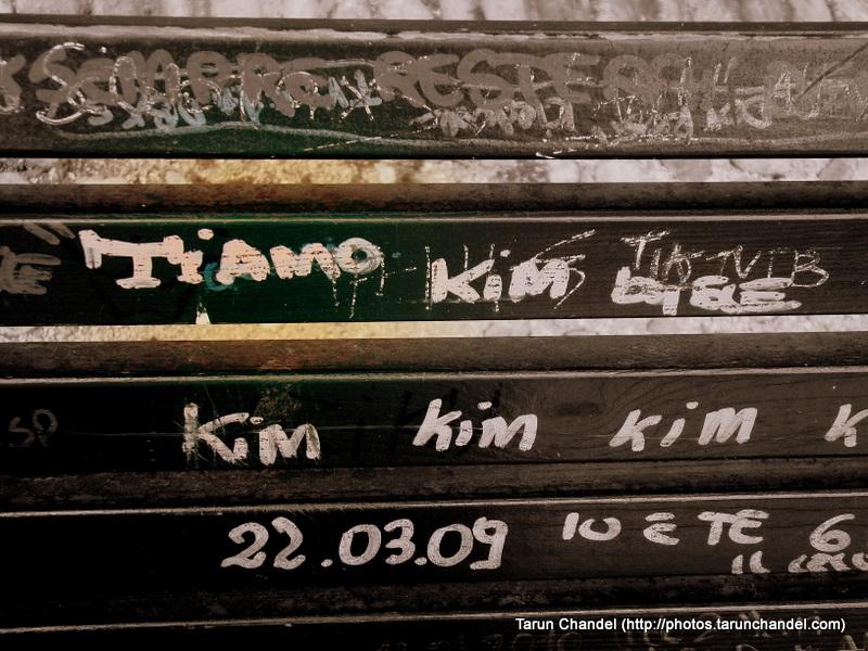 Milan Ti Amo Milan Italy, Tarun Chandel Photoblog