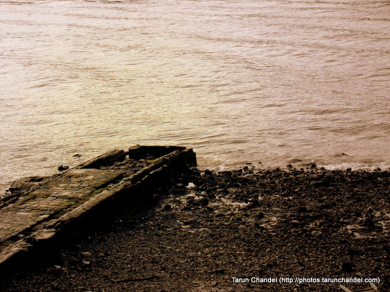 Thames Spot London UK, Tarun Chandel Photoblog