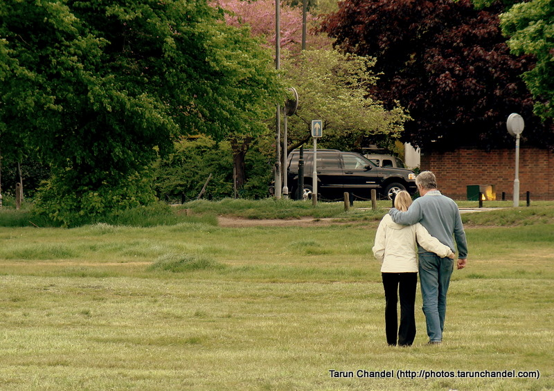 Old Lovers London UK, Tarun Chandel Photoblog