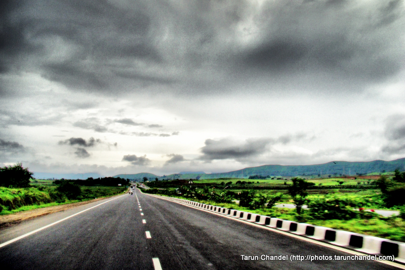 Nashik Mumbai Highway, Tarun Chandel Photoblog