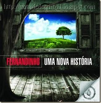 FERNANDINHO - UMA NOVA HISTÓRIA [2009]