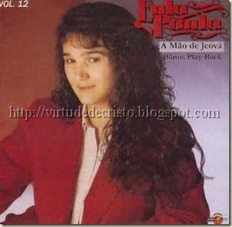 Eula Paula - A mao de Jeova