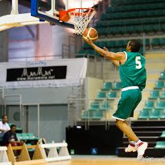 RNS 2011 - Premiers matchs de basket