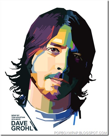 2010-06-03 - DAVE GROHL
