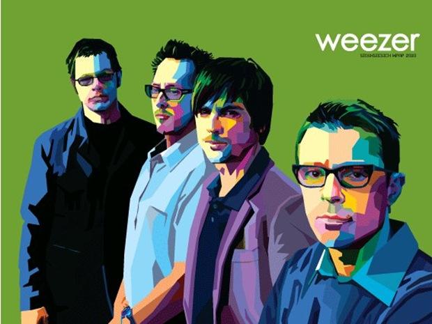 2010-10-01 WEEZER