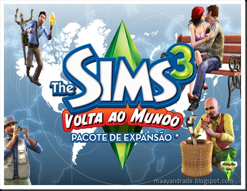 thesims3voltaaomundowal