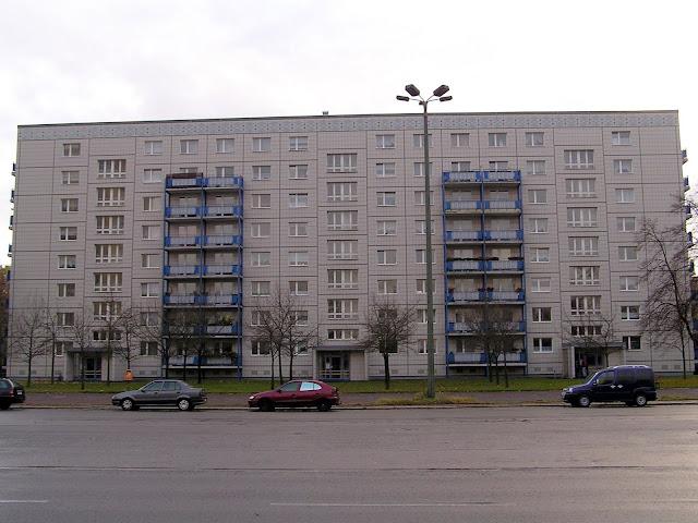 ☭ LA HUELLA SOCIALISTA SOVIETICA EN BERLIN ALEMANIA ☭ 140%20-%20Edificio%20Socialista