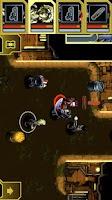 Screenshot of Cyberlords - Arcology