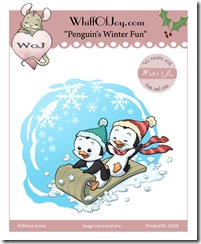 A228_Penguins Winter Fun