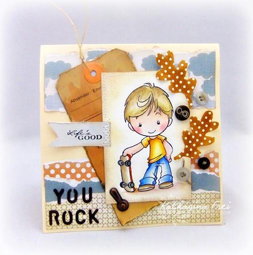 You-roc1k
