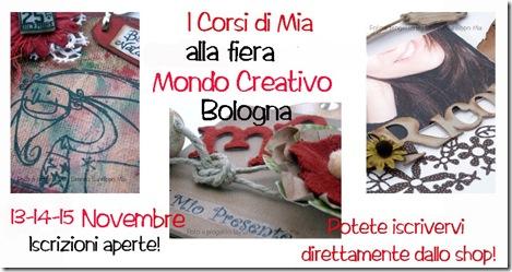 mondo creativo bologna