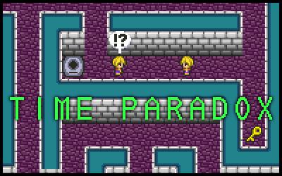 [Imagen Time Paradox]