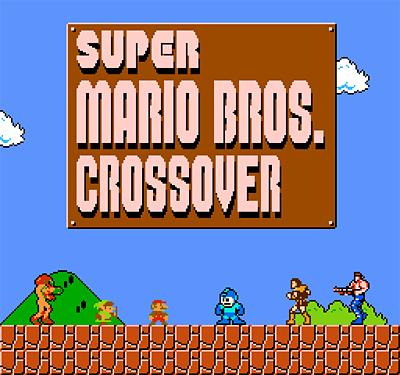 [Imagen Super Mario Bros. Crossover]