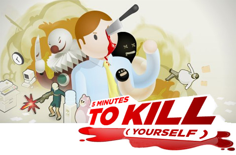 Juega Gratis a 5 Minutes to Kill Yourself