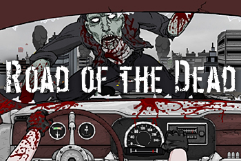 [Imagen Road of the Dead]