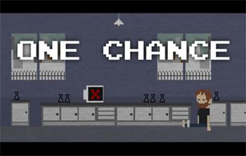 [Imagen One Chance]