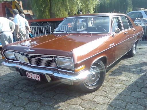 Picasa Web Albums - JY - Opel Admiral .