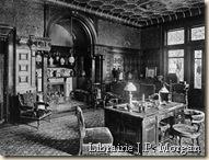Librairie J.P Morgan