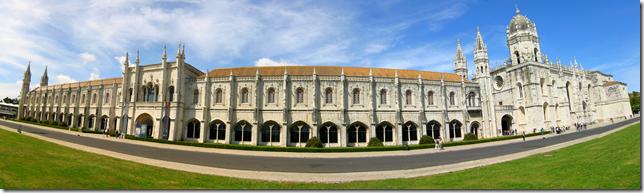 Mosteiro dos Jerónimos, Belém, Lisboa, Portugal
