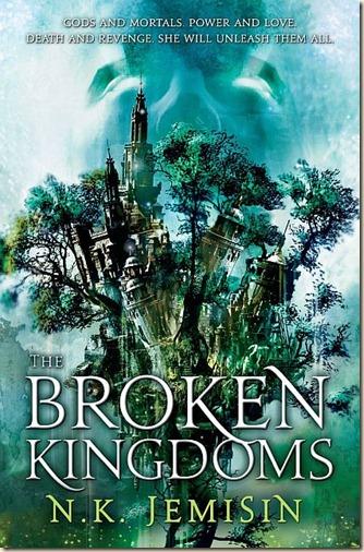 Jemisin-BrokenKingdoms