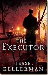 The Executor_B.indd