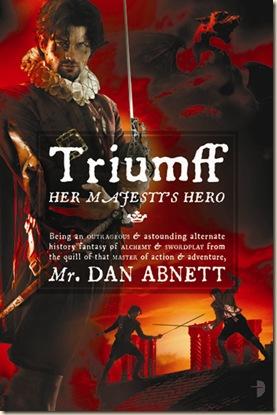Abnett-Triumff
