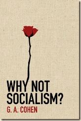Cohen-WhyNotSocialism