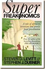 Levitt&Dubner-SuperFreakonomics