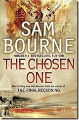 Bourne-TheChosenOne