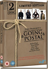 Pratchett-GoingPostalDVD