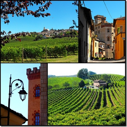 collage monferrato