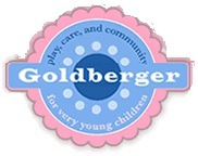 GoldbergerLogo