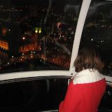 Sara bekämpar sin höjdrädsla