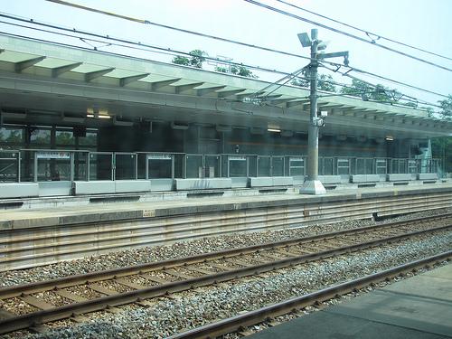 Emptystation
