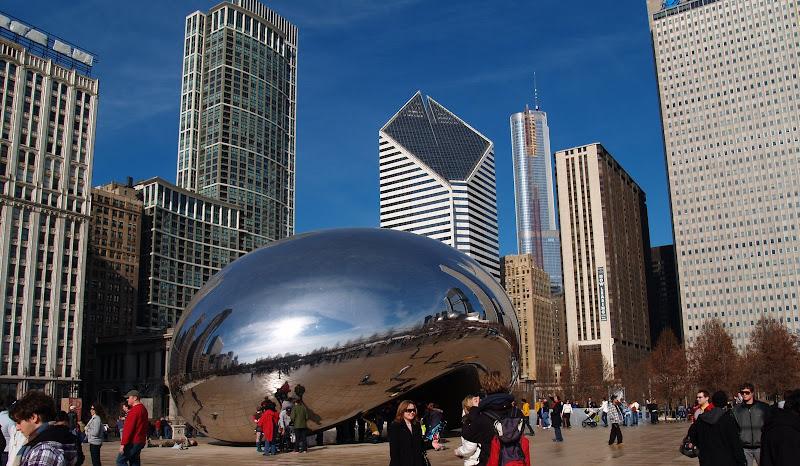 重游芝加哥 - bldr - Georges blog