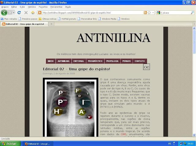 Antiniilina