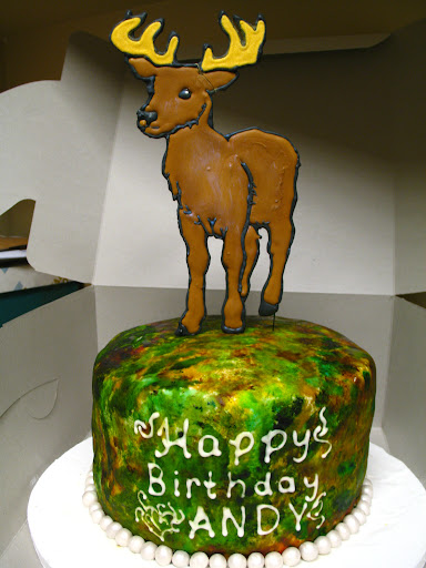 Image Result For Hunting Happy Birthday