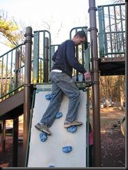 Tyler State Park Dec. '10 062