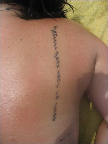 lyrics tattoo. lyrics for tattoo by jordan