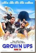 FILM GROWN UPS 2010