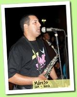 MARCIO - SAX