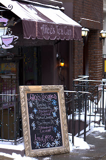 picture of Alice's Tea Cup on 73rd Street